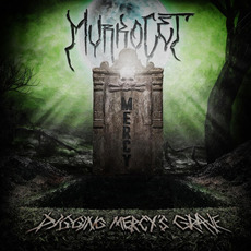 Digging Mercy's Grave mp3 Album by Murkocet