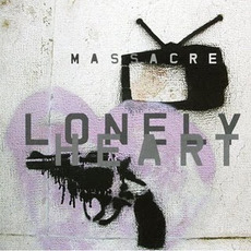 Lonely Heart mp3 Album by Massacre (USA)