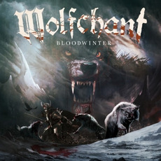 Bloodwinter mp3 Album by Wolfchant