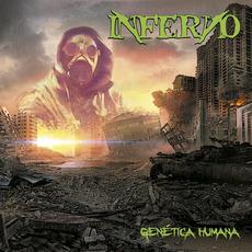 Genética Humana mp3 Album by Inferno