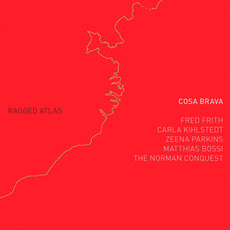 Ragged Atlas mp3 Album by Cosa Brava