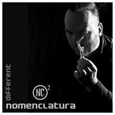 Different mp3 Album by Nomenclatura