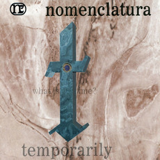 Temporarily mp3 Album by Nomenclatura