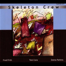 Learn to Talk / The Country of Blinds (Re-Issue) mp3 Artist Compilation by Skeleton Crew