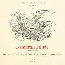 Le Cantate Italiane di Handel, Volume IV mp3 Artist Compilation by George Frideric Handel