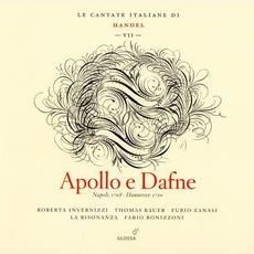 Le Cantate Italiane di Handel, Volume VII mp3 Artist Compilation by George Frideric Handel