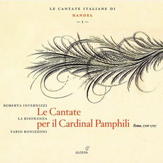 Le Cantate Italiane di Handel, Volume I mp3 Artist Compilation by George Frideric Handel