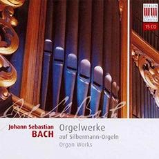 Orgelwerke auf Silbermann-Orgeln mp3 Artist Compilation by Johann Sebastian Bach