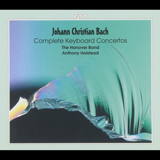 Complete Keyboard Concertos mp3 Artist Compilation by Johann Christian Bach