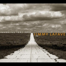 Favorites 1992-2001 mp3 Artist Compilation by Jimmy LaFave