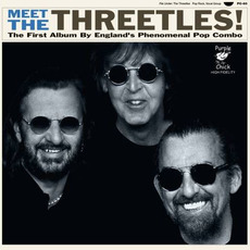 Meet The Threetles! mp3 Artist Compilation by The Beatles