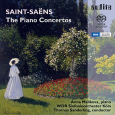 The Piano Concertos mp3 Artist Compilation by Camille Saint-Saëns