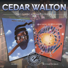 Mobius / Beyond Mobius mp3 Artist Compilation by Cedar Walton