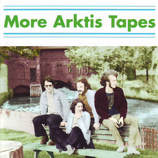 More Arktis Tapes mp3 Artist Compilation by Arktis