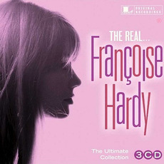 The Real... Françoise Hardy mp3 Artist Compilation by Françoise Hardy