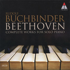 Complete Works for Solo Piano (Rudolf Buchbinder) mp3 Artist Compilation by Ludwig Van Beethoven