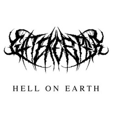 Hell on Earth mp3 Single by Gatekeeper (USA)