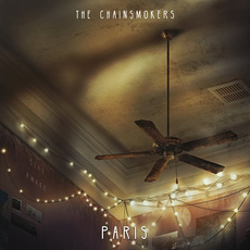 Paris mp3 Single by The Chainsmokers