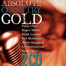 Absolute Country Gold mp3 Compilation by Various Artists