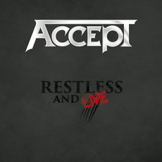 Restless and Live mp3 Live by Accept