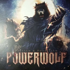 Blessed & Possessed (Tour Edition) mp3 Album by Powerwolf