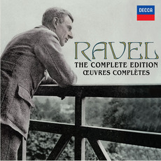 The Complete Edition mp3 Artist Compilation by Maurice Ravel