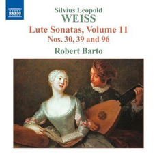 Lute Sonatas, Volume 11 mp3 Artist Compilation by Sylvius Leopold Weiss