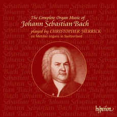 The Complete Organ Music mp3 Artist Compilation by Johann Sebastian Bach