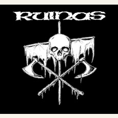 demo 2013 mp3 Album by ruinas