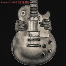 António Mão De Ferro mp3 Album by António Mão De Ferro