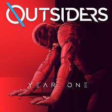 Year One mp3 Album by Outsiders