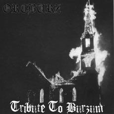 Tribute To Burzum mp3 Album by Orcburz