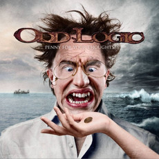 Penny for Your Thoughts mp3 Album by Odd Logic