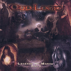 Legends Of Monta: Part I mp3 Album by Odd Logic