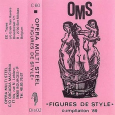 Figures De Style mp3 Album by Opéra Multi Steel