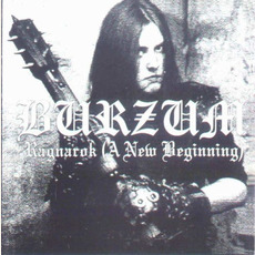 Ragnarok: A New Beginning mp3 Album by Burzum