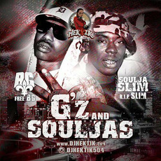 G`z & Souljas mp3 Album by B.G. & Soulja Slim