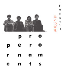 Foxhole mp3 Album by The Proper Ornaments