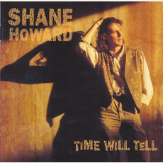Time Will Tell mp3 Album by Shane Howard