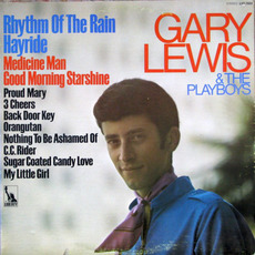 Rhythm Of The Rain / Hayride mp3 Album by Gary Lewis & The Playboys