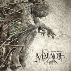 ...Plague Within... mp3 Album by Maladie
