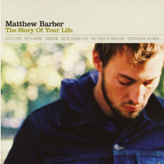 The Story of Your Life mp3 Album by Matthew Barber