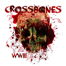 WWIII mp3 Album by Crossbones