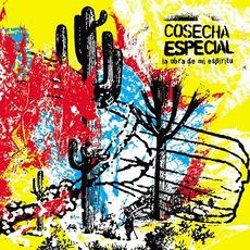La obra de mi espíritu mp3 Album by Cosecha Especial