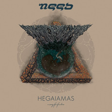 Hegaiamas A Song For Freedom mp3 Album by Need