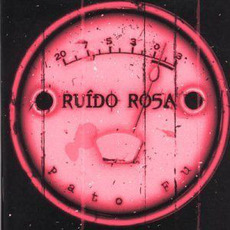 Ruído rosa mp3 Album by Pato Fu