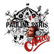 Carrousel mp3 Album by Pauline Paris