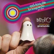 Música de Brinquedo Ao Vivo mp3 Live by Pato Fu