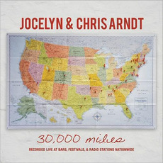 30,000 Miles mp3 Live by Jocelyn & Chris Arndt