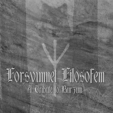 Forsvunnet Filosofem: A Tribute to Burzum mp3 Compilation by Various Artists